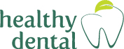 Healthy Dental Logo